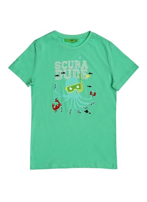 Limon Company Tişört Yeşil